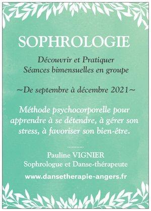 Sophro flyer